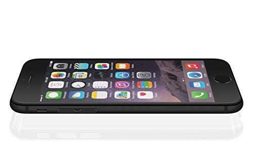 POWER SUPPORT エアージャケットセット for iPhone6(4.7inch)(クリア) PYC-91 [フラストレーションフリーパッケージ(FFP)]