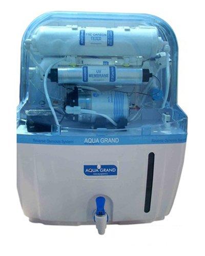 Aqua Gold RO+UV water Purifier