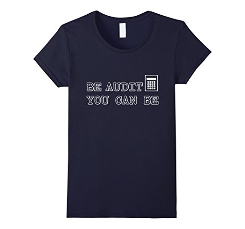 Women's Funny Auditor / Auditing T-shirt