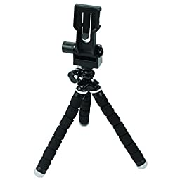 Optrix by Body Glove Tripod Flex for Apple iPhone 6/6s/5/5s