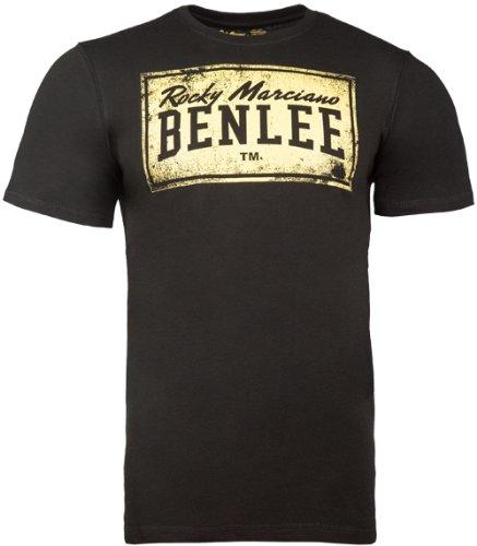 benlee-rocky-marciano-t-shirt-tragerhemd-boxlabel-chaqueta-de-hipica-para-nino-color-negro-talla-s