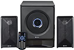 Zoook 2.1 Speakers ZM-SP5100 (FM/SD/USB)