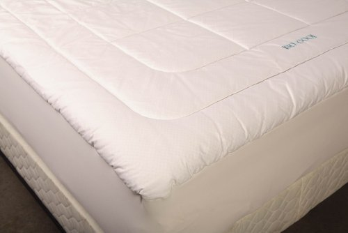Isotonic Iso-Cool Avela Mattress Topper with Outlast Cover, King