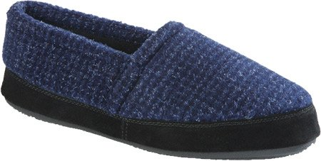 Cheap Tempur-Pedic Men's Cloud Moc Slippers (B007M2HVHY)