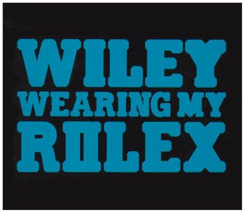 wearing-my-rolex-2-track-cd