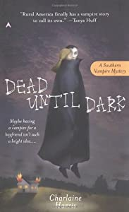 Cover of &quot;Dead Until Dark (Southern Vampi...