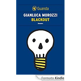 Blackout (Guanda Narrativa)