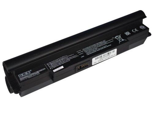 Batterie d'ordinateur portable SAMSUNG AA-PB8NC6B, 6600mAh/73Wh, 11,1V Li-Ion Accu, Laptop batterie