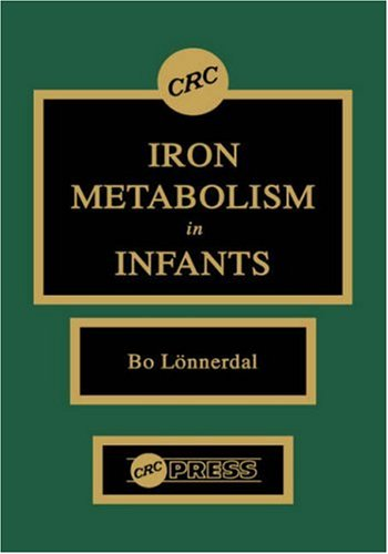 Iron Metabolism In Infants