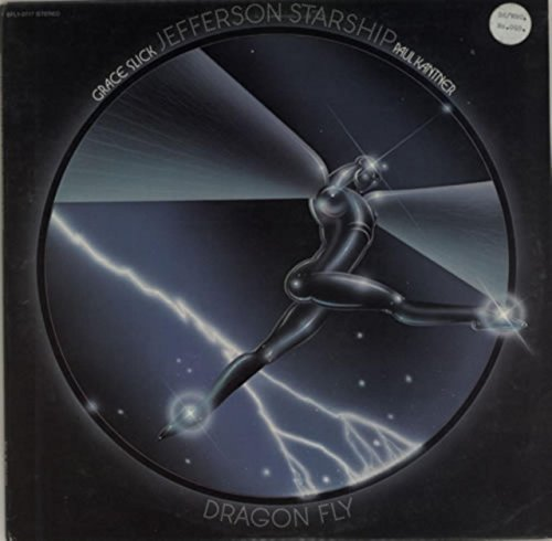 Jefferson Starship - Dragonfly - Zortam Music