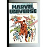 The Official Handbook of the Marvel U...