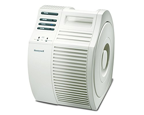 Honeywell 17000-S QuietCare True HEPA Air Purifier, 200 sq. ft.