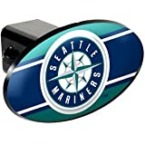 MLB Seattle Mariners Trailer Hitch Cover Amazon.com