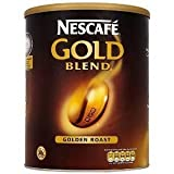MOBI Accessories Nescafe Gold Blend Instant Coffee 750G Tin Sealed
