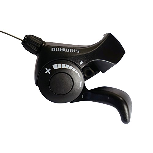 Neue Shimano Tourney SL-TX30Daumen-Gangschaltung, 3x 6Speed Shift Hebel-Set