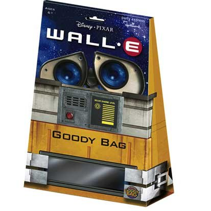 WALL-E Goody Bag - 1