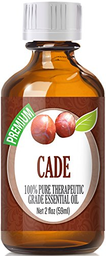 Cade (60ml) 100% Pure, Best Therapeutic Grade Essential Oil - 60ml / 2 (oz) Ounces