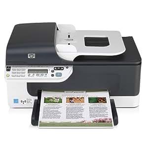 HP OfficeJet J4680 All-in-One Wireless Printer