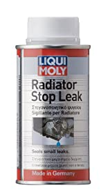 Liqui Moly 8956 Radiator Stop-Leak - 150 ml