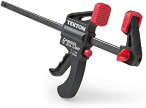 TEKTON 39180 6-Inch by 1-1/2-Inch Ratchet Bar Clamp