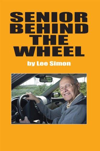Senior Behind the Wheel