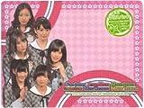 アイドルグッズ AKB48 メモマウスパッド MMP-02 「AKB48」