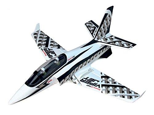 Graupner-9931100-Viper-Jet-720-RC-Elektro-Flugmodell