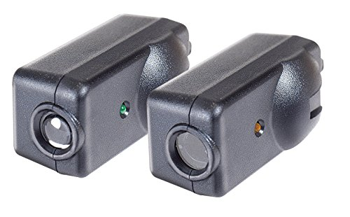 Chamberlain 801CB Replacement Safety Sensors (Chamberlain Liftmaster Parts compare prices)