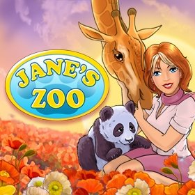 Jane's Zoo [Download]