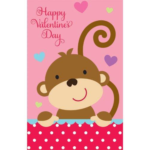 bags mini paper valentine