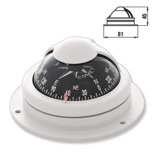 marine-kompass-grau