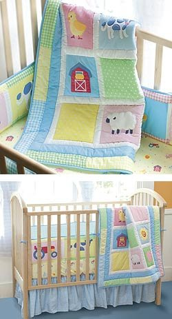 Tractor Bedding For Boys 175832 front