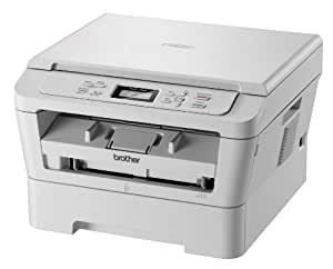 Brother DCP7055 Imprimante multifonctions 3 en 1 laser monchrome 20 ppm
