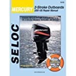 Mercury Engine Repair and Maintenance...
