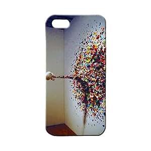 G-STAR Designer 3D Printed Back case cover for Apple Iphone 5 / 5S / SE - G4847