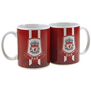 Liverpool Fc Dad Mug from Coombe Shopping