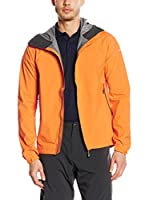 PEAK PERFORMANCE Chaqueta Técnica Swift J (Naranja)