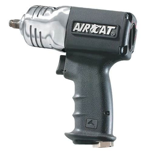 Aircat 1300TH 3/8-Inch Composite Impact Wrench