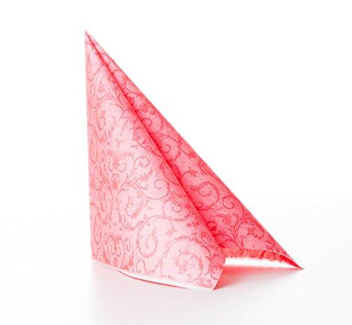 alvotex-airlaid-airlaid-confezione-da-50-tovaglioli-sensazione-lino-rosso-jacquard-decorazione