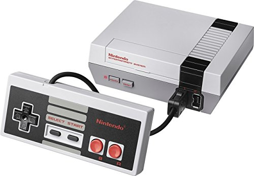 Nintendo Entertainment System NES Clas...