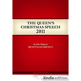 The Queen's Christmas Speech 2011