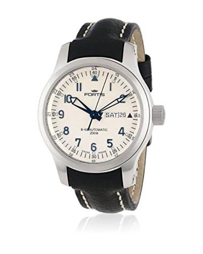 Fortis Reloj con movimiento automático suizo Man Flieger B-42 42.0 mm