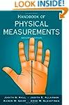 Handbook of Physical Measurements