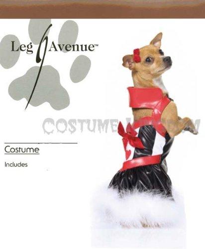 Puppy Queen Halloween Pet Doggie Costume