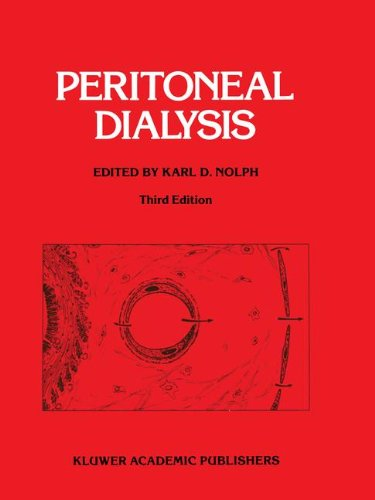 Peritoneal Dialysis: Third Edition