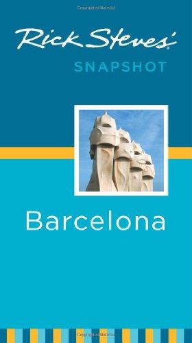 Rick Steves' Barcelona Snapshot