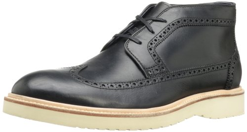 Cole Haan Men's Martin Wedge Chukka BootBlack11 M US (Cole Haan Martin Wedge compare prices)