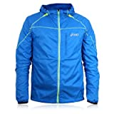 ASICS Men's Fuji Packable Jacket