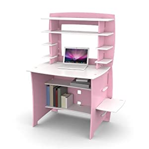 Pamelmacbn Legare Kids Multi Pack Computer Desk With