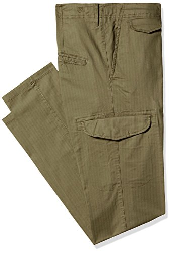 PREMIUM by JACK & JONES Pantaloni tasconi uomo skinny fit JJPRGLENN MILTON (W32/L34)